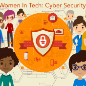 Women in Tech Women in Cyber Security