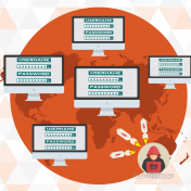 cyber threats types of cyber attacks