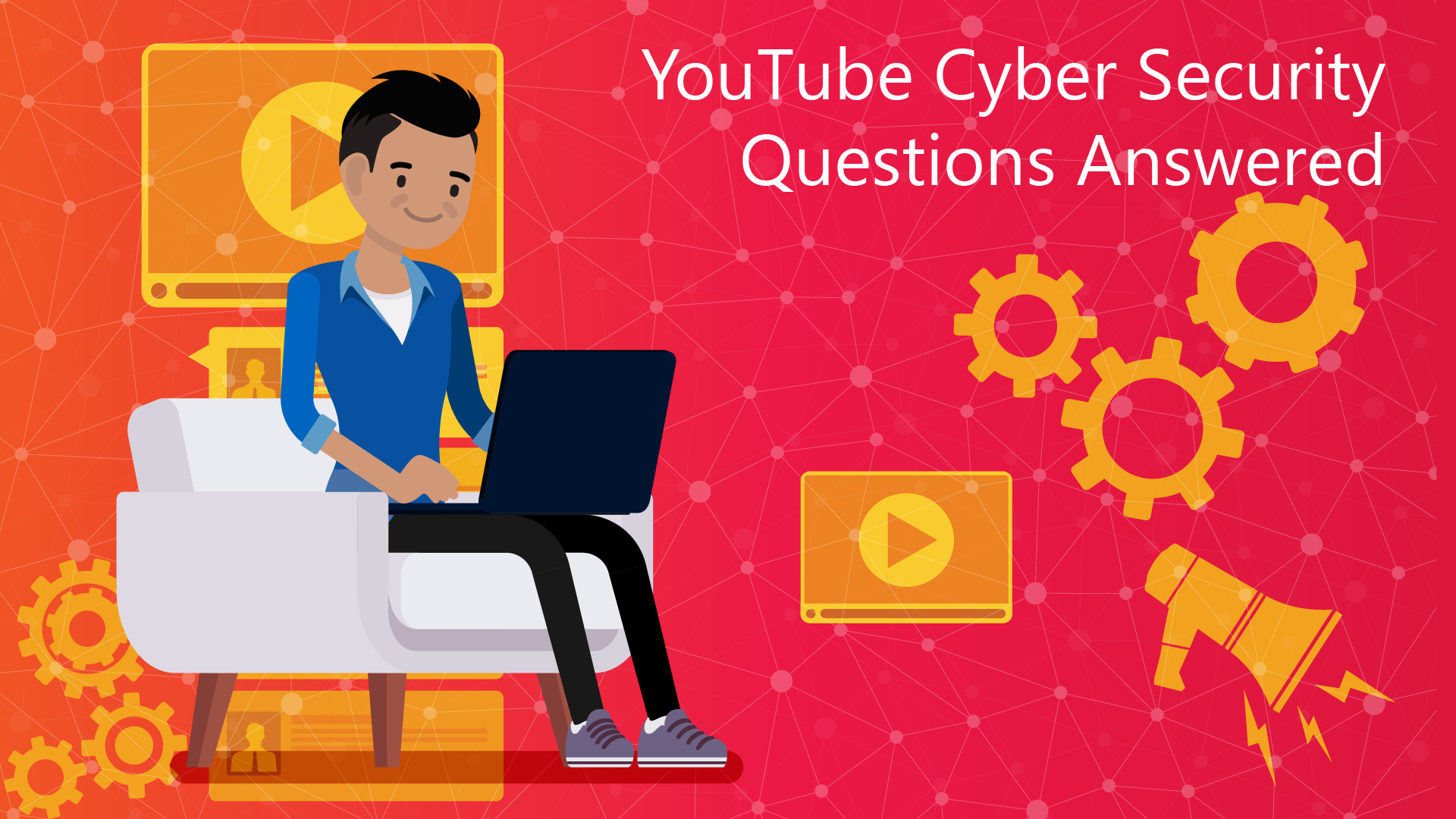 YouTube Cyber Security Questions