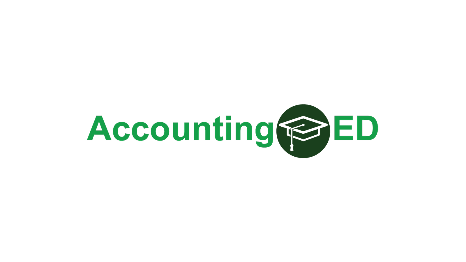 Accounting Ed